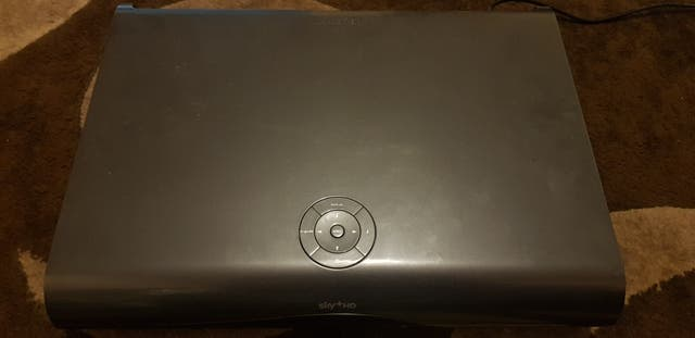 Sky+ HD - 2TB - Excellent working condition