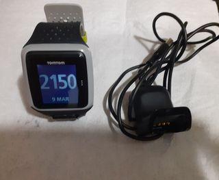 TomTom Runner - Reloj con GPS