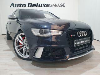Audi A6 3.0 Bi TDI 313 Quattro RS6