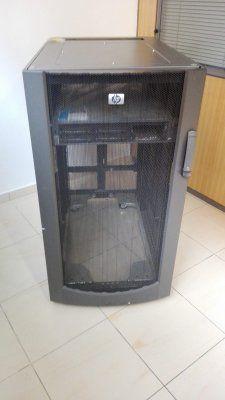 HP ARMARIO RACK 10622 22U P/N 245171-001