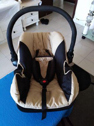silla de coche para bebe 0-13kg