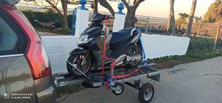 transporte de motos cadiz
