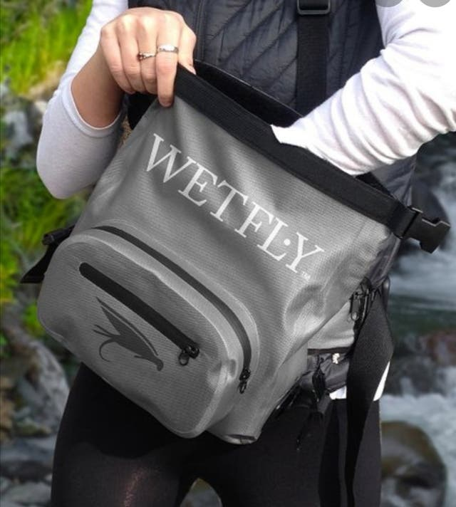 Bolso estanco Wetfly 10L