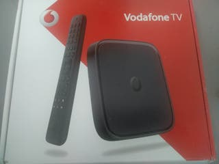 Decodificador Vodafone TV