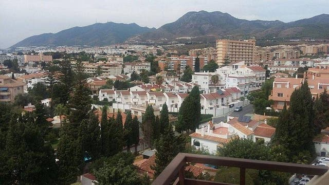 Piso en alquiler en Montemar en Torremolinos (Benalmádena, Málaga)