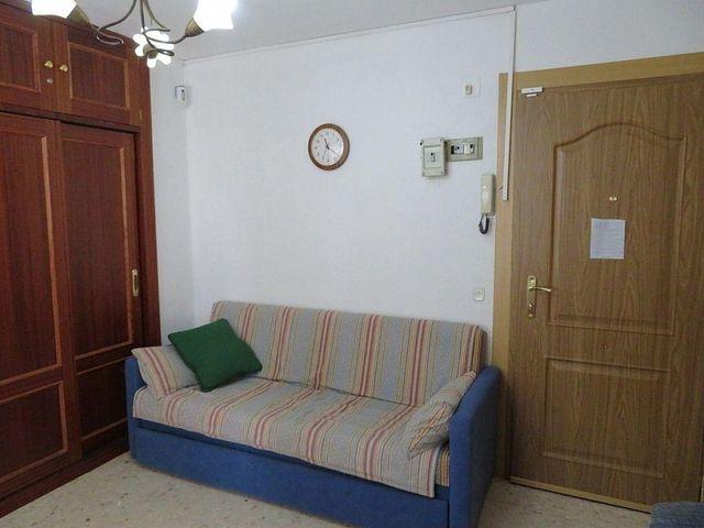 Apartamento en alquiler en Centro en Torremolinos (Torremolinos, Málaga)