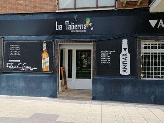 Local comercial en alquiler en Santa Eugenia en Madrid