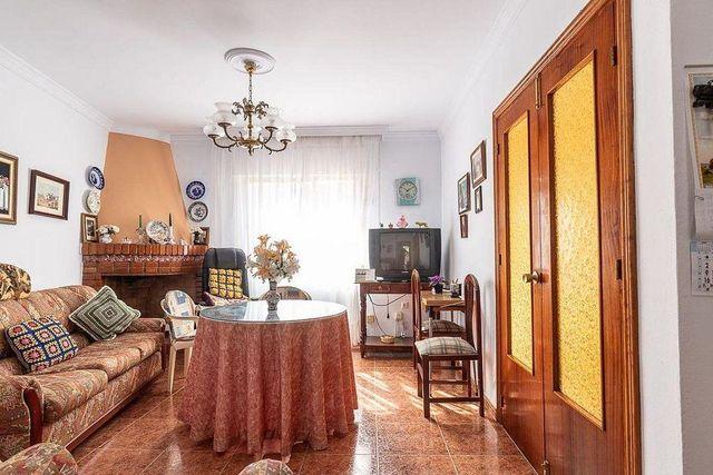 Chalet en venta en El Morche en Torrox (El Peñoncillo, Málaga)