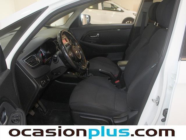 Kia Carens 1.6 GDi Concept 99 kW (135 CV)