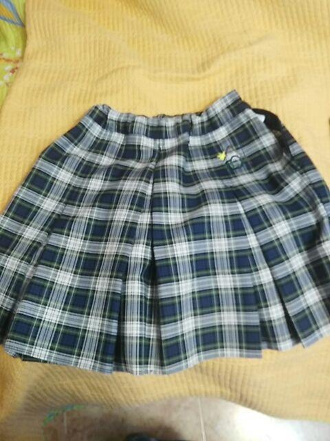 uniforme colegial