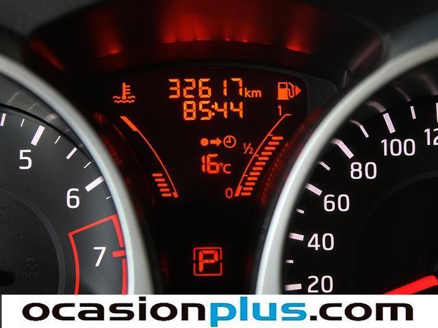 Nissan Juke 1.6 N-Connecta 4x2 XTronic 86 kW (117 CV)