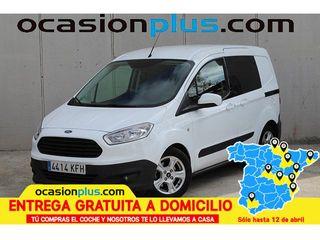 Ford Transit Courier 1.5 TDCi Kombi Ambiente 71 kW (95 CV)