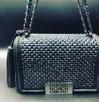 Espectacular bolso Carolina Herrera