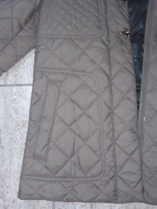 chaqueta entretiempo mujer talla S