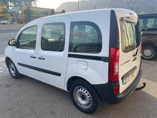 Citan 2016 tourer doble puerta lateral y 90cv