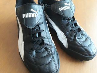 Zapatillas fútbol multitaco Puma 43