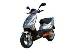 Adly Noble 50cc
