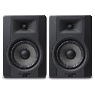 ¡MONITORES M-AUDIO BX5 D3 (NUEVOS)!
