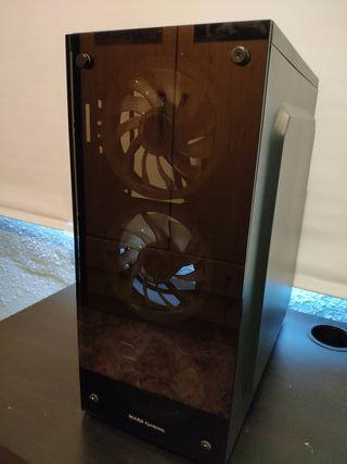 Torre ordenador PC nuevo i3 Intel 8gb RAM 1TB