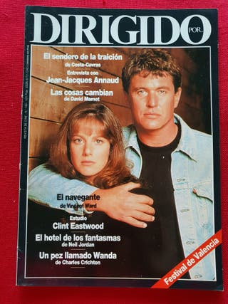 Revista Dirigido por n° 165.
