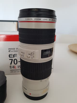 Canon 70-200 f4 IS USM