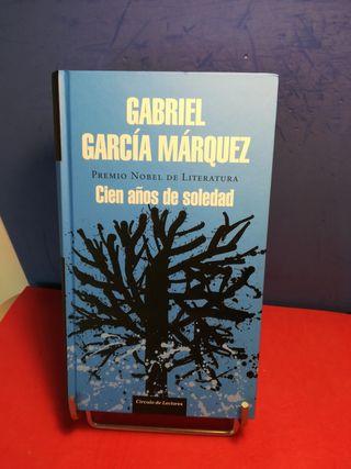 García Márquez/ Cien años de Soledad (ed. 2014)