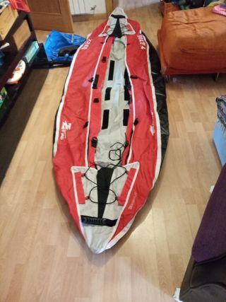 Funda kayak hinchable z pro tango 200