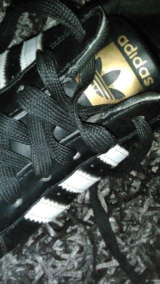 zapatillas Adidas superstars