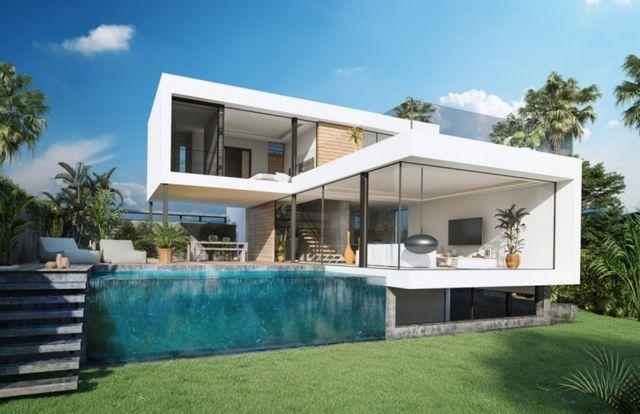 Zoliar Estates | Villa | Ref. MXM0101 (El Paraíso, Málaga)