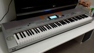 piano thomann sp5500