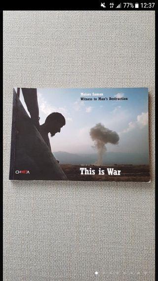 This is War (Moises Saman)