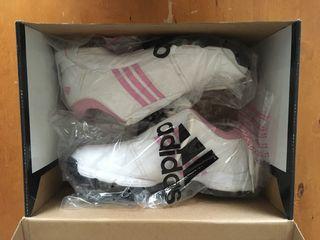 Zapatillas golf Adidas niña