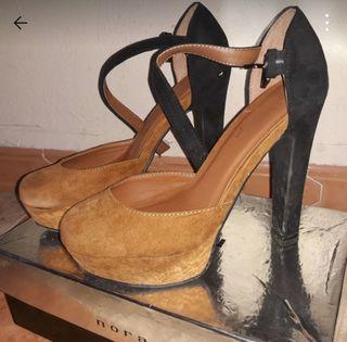 Zapatos de tacón de Marypaz