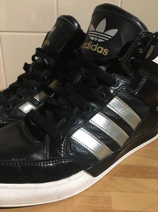 Adidas High Tops UK 11.5