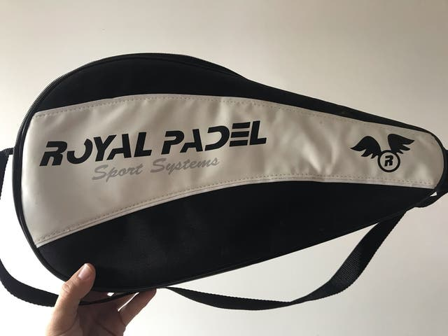 Pala padel Royal pursang