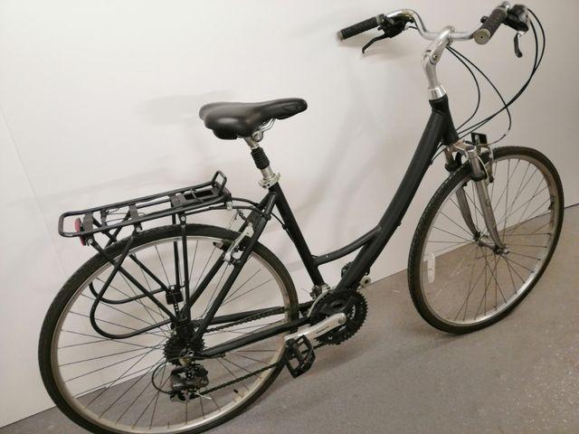 Orbea women bike size M