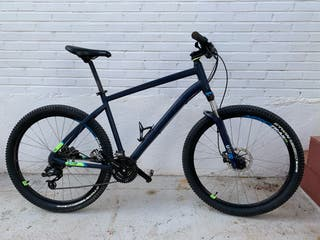 Bici Rockrider 520 XL