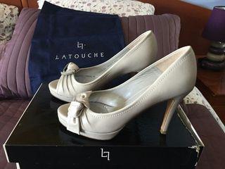 Zapatos LATOUCHE 36