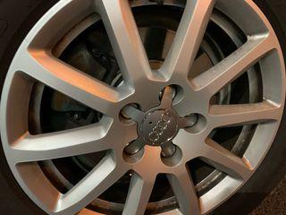 Llantas originales Audi llanta 16