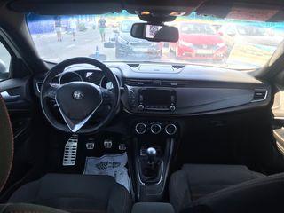 Alfa Romeo Giulietta 2018