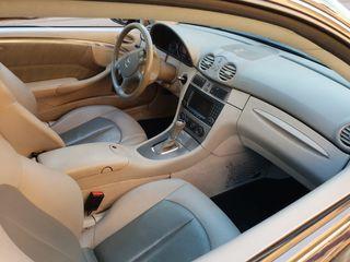 Mercedes-Benz CLK 2700 Full 2005