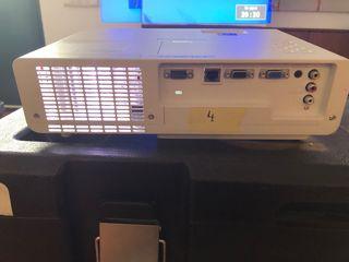 Panasonic LX30H