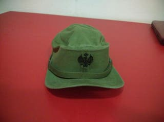 gorra ejército español
