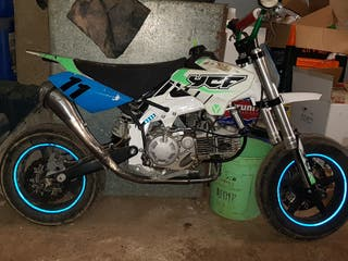 ycf 160cc