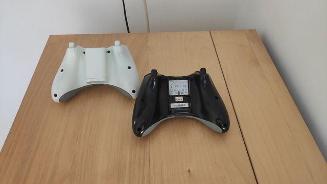 2 mandos inalámbricos XBOX 360