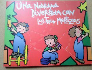 Cuento de Navidad de las Tres Mellizas