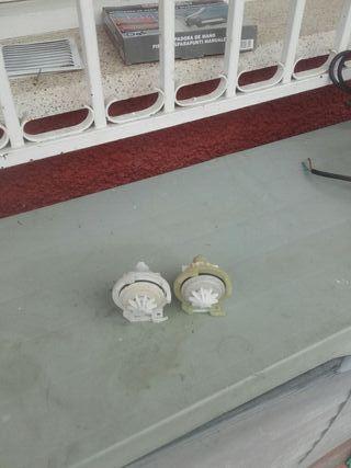 bombas de agua balay