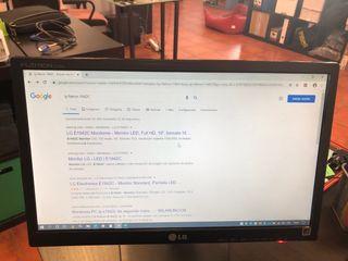 Monitor LG 1942C