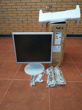 NEC MultiSync E171M - Monitor de 17