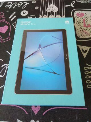 CAJA VACIA Huawei MediaPad T3 10 pulgadas